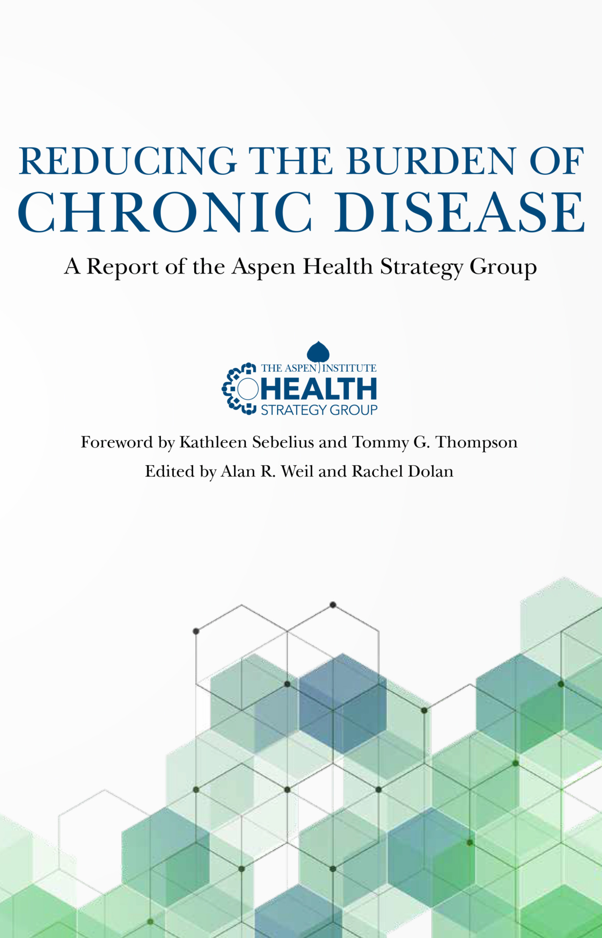 Reducing the Burden of Chronic Disease
