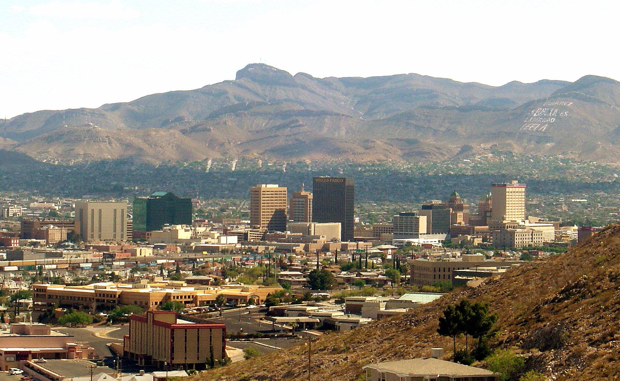 2019 Inclusive Republic - El Paso