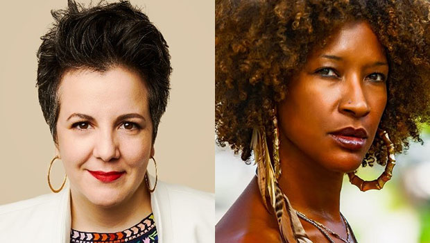 A Conversation with Maria Manuela Goyanes and Liza Jessie Peterson