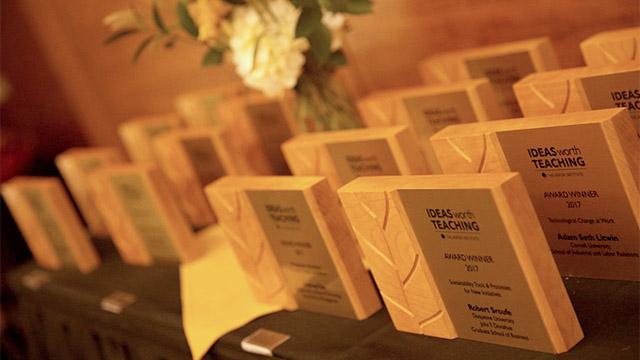 IWT awards