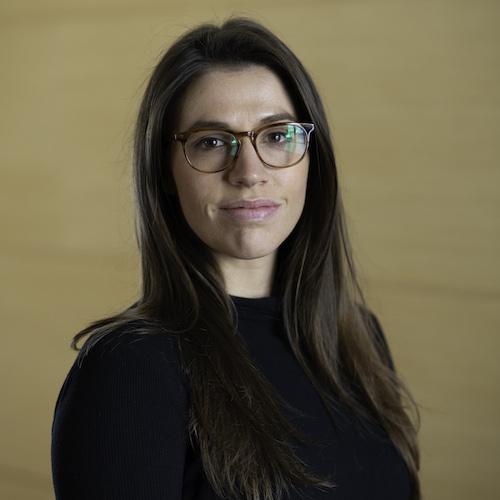 Katie Cassetta