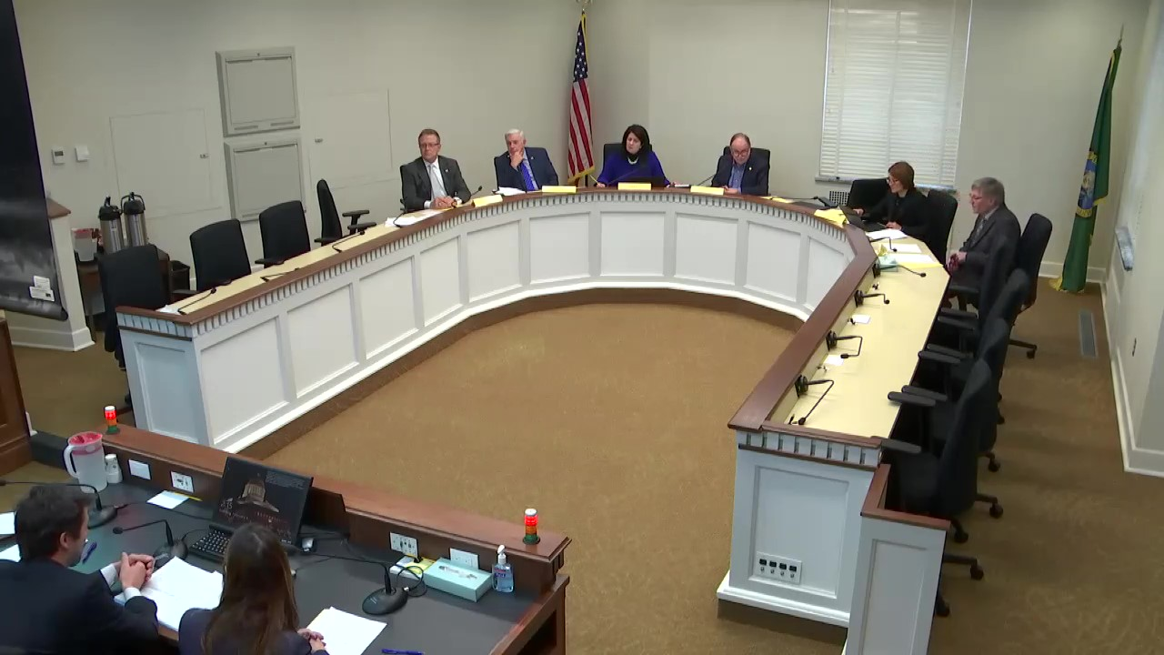 Future of Work Initiative Senior Fellow Testifies on Portable Benefits Before Washington State Legislature