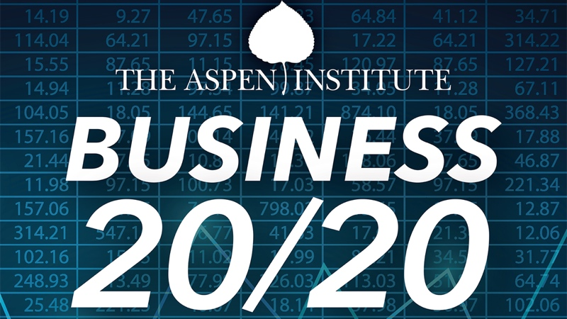 Introducing Business 20/20 Podcast