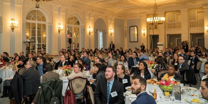 2019 Case Competition Breakfast