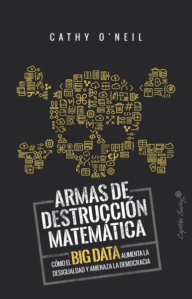 "Aspen España: ""Weapons of Math Destruction"""