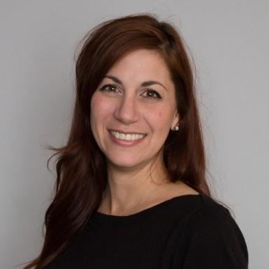 Amanda Rosenzweig