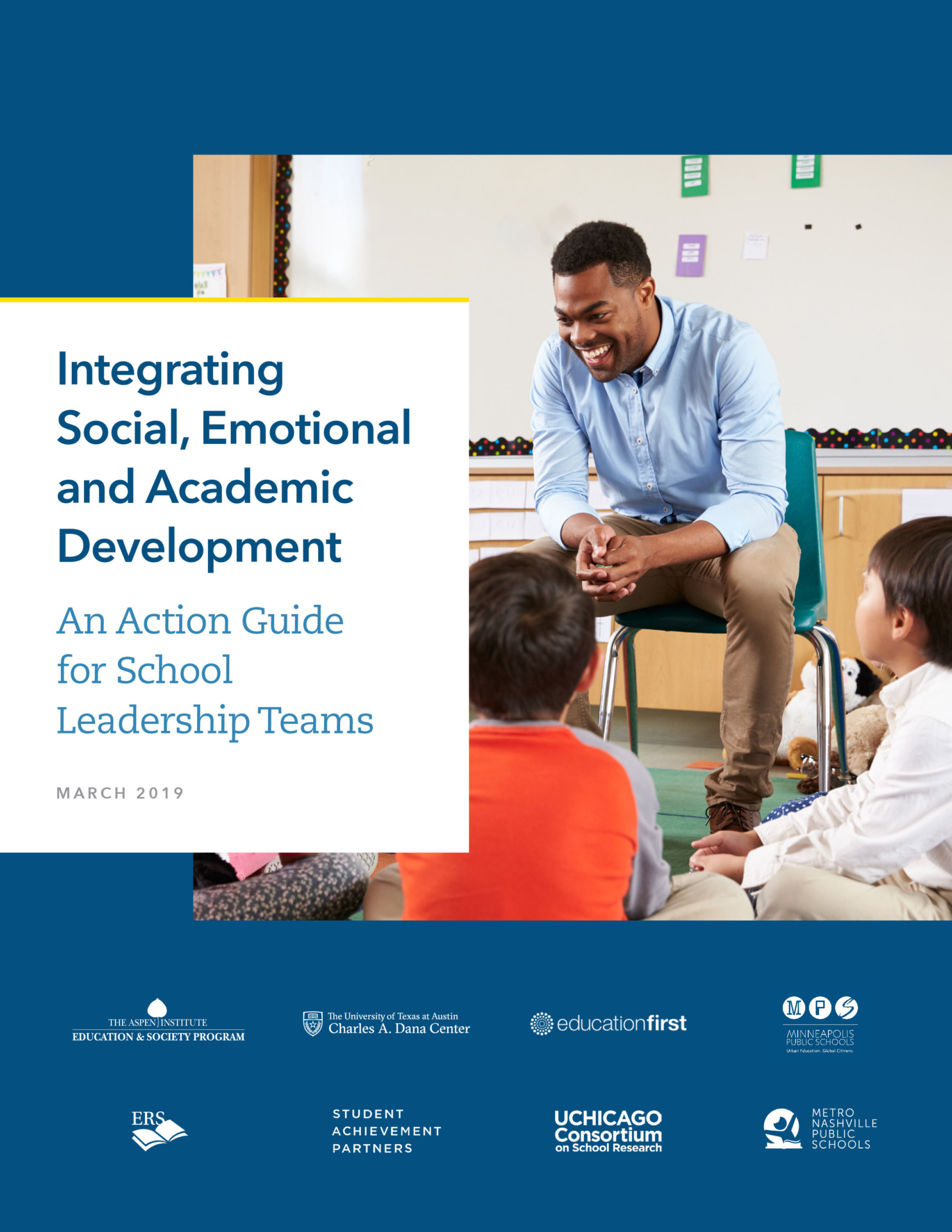 A resource for principals and their leadership teams