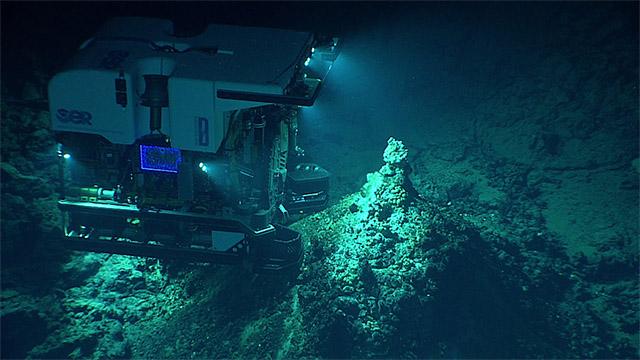 As Pressure Mounts on Seabed Mining Regulators, Deep Ocean Science Remains in the Dark