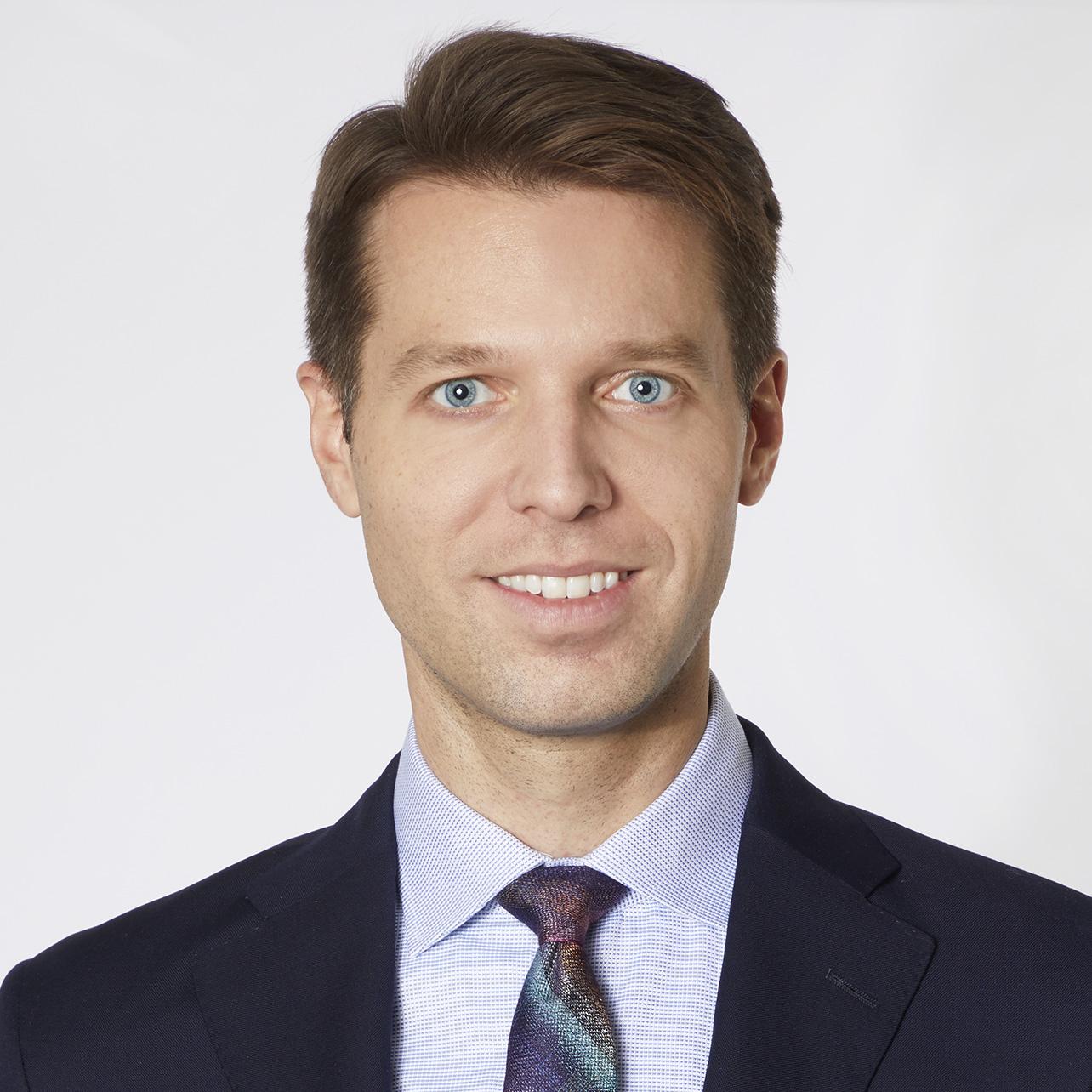 Aaron F. Mertz, Ph.D.