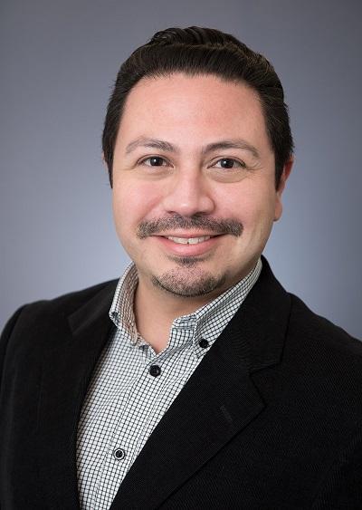 Benjamin Fresquez