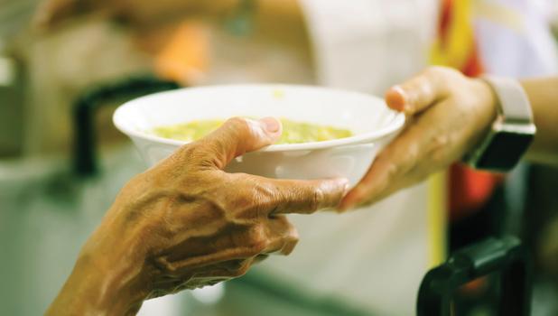 Food is Medicine Initiative