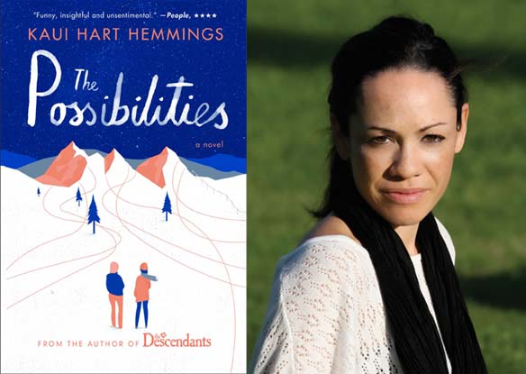 Meet Writer in Residence Kaui Hart Hemmings