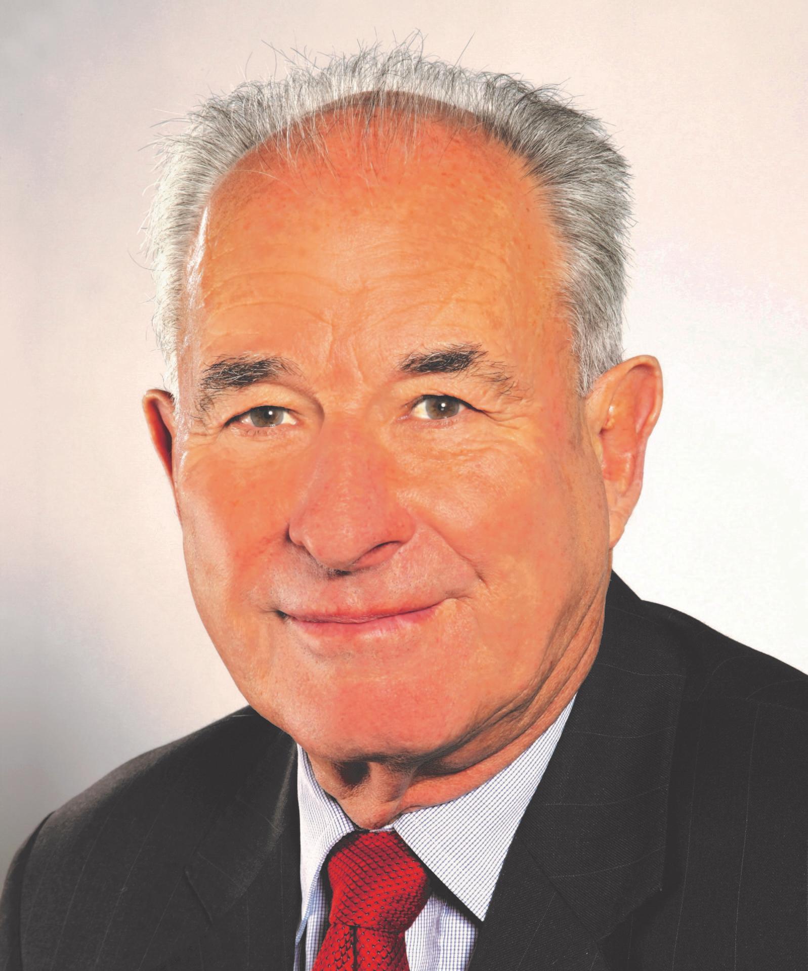 Sir Donald C. McKinnon
