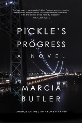 Pickle's Progress book cover