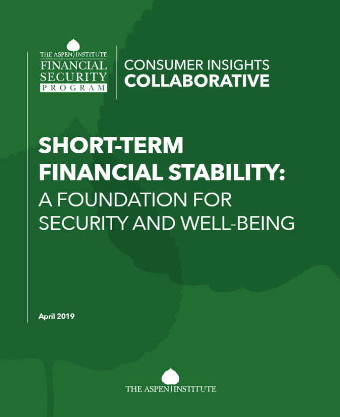 Short-Term Financial Stability