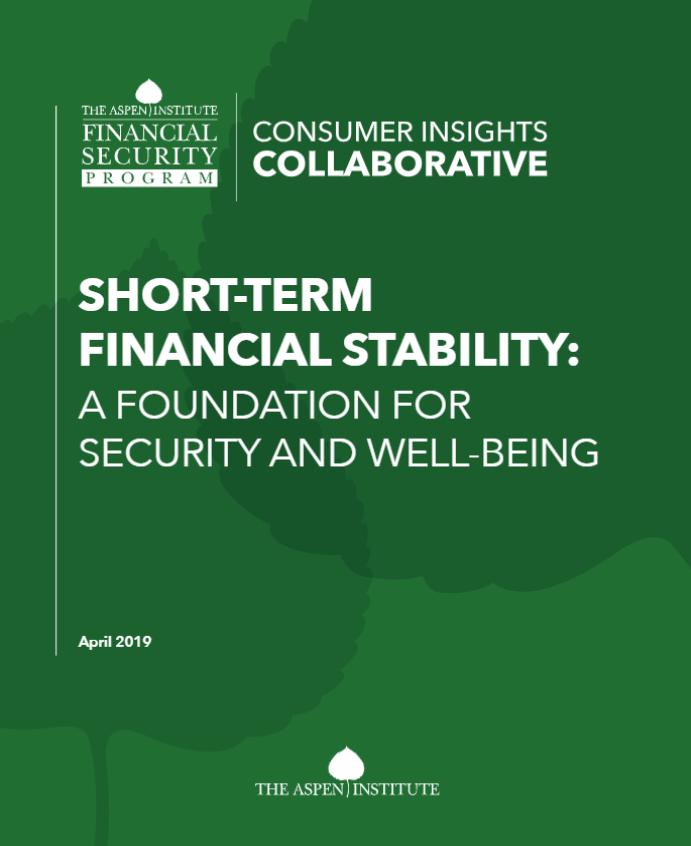 Short-Term Financial Stability