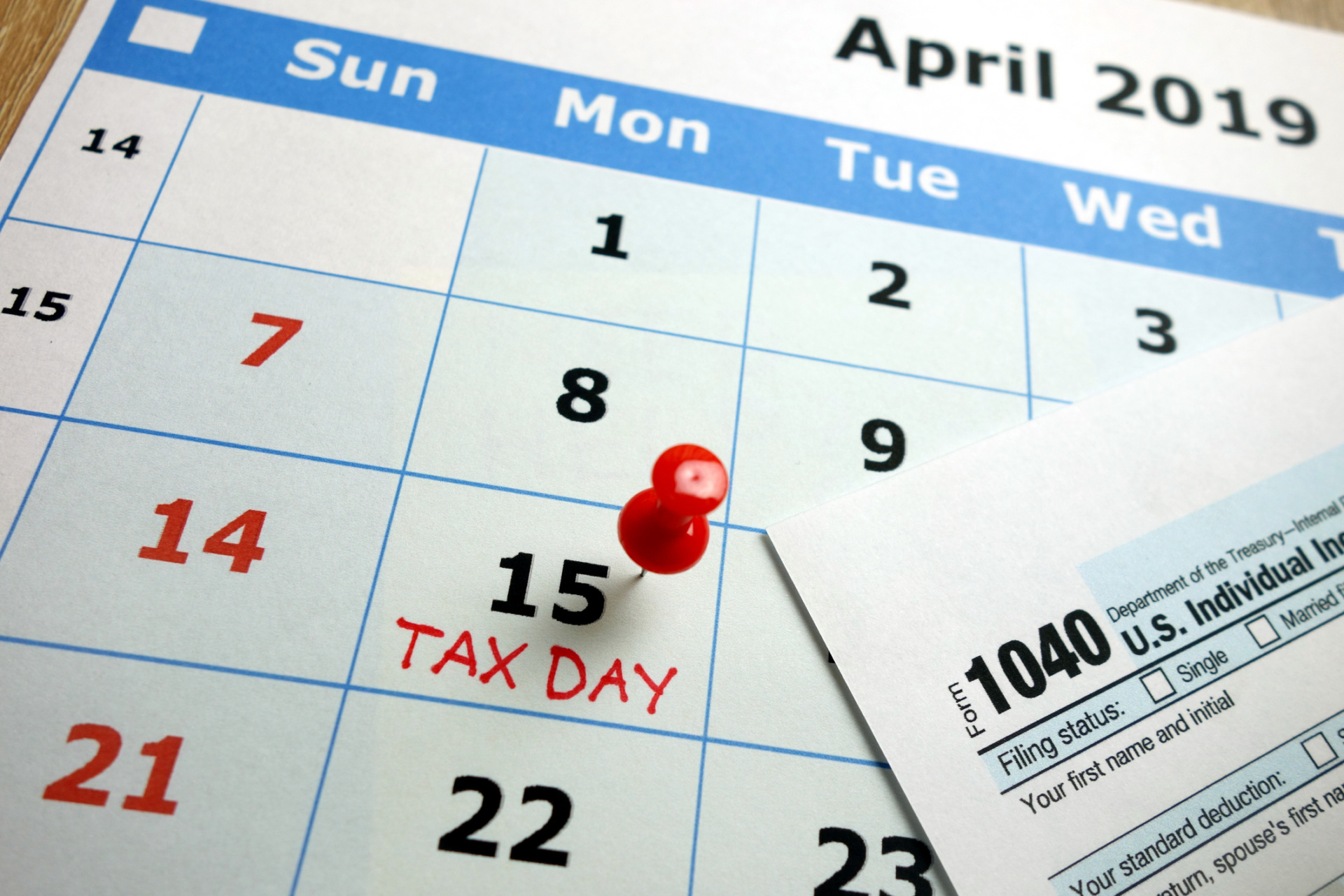 All Workers Deserve Simplified Tax Filing