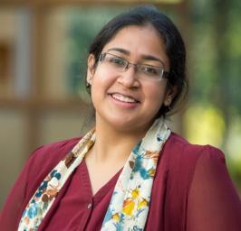 Abhilasha Sinha
