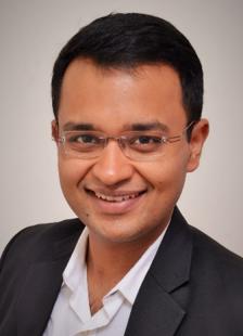 Dhruv Bhushan