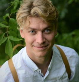 Jakob Mokander