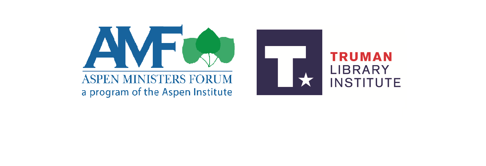 Aspen Ministers Forum - May 2019
