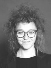 Kasia Świętochowska