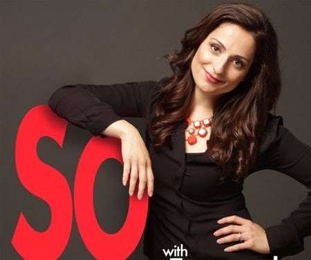 So Money Podcast with Ida Rademacher