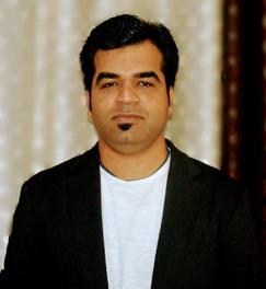 Tarun Gulyani