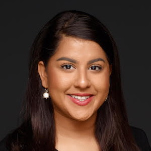 Amina Akhtar