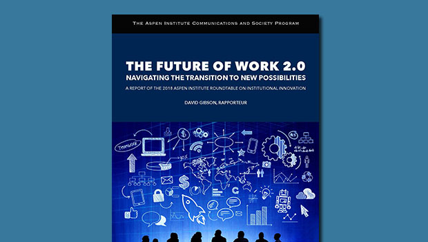 The Future of Work 2.0