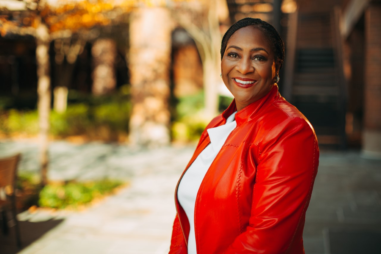 Foundation Presidents' Roundtable featuring La June Montgomery Tabron