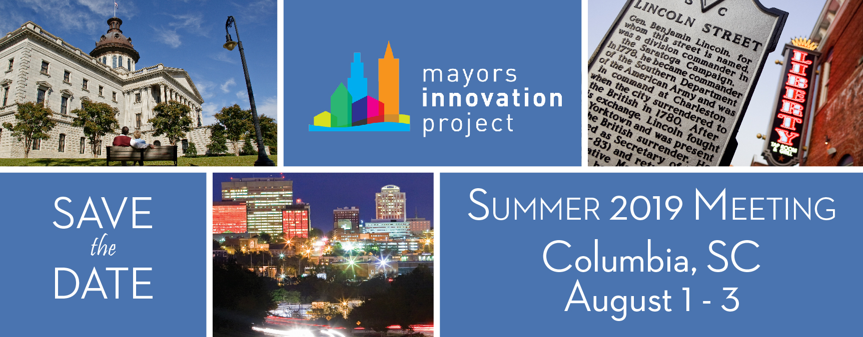 Mayor Innovation Project