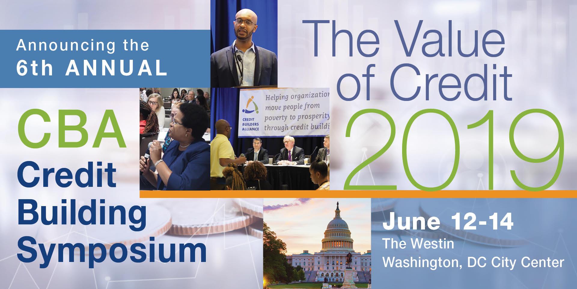 Credit Building Symposium