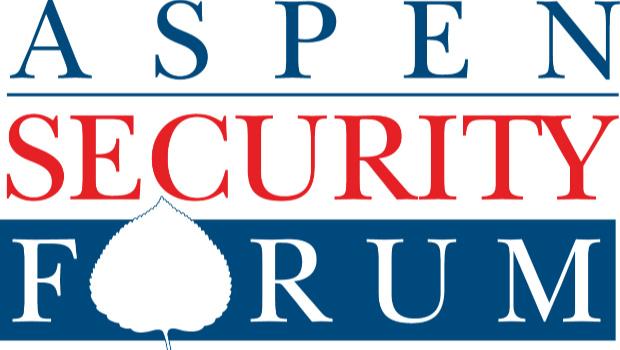 McCloskey Speaker Series: Aspen Security Forum