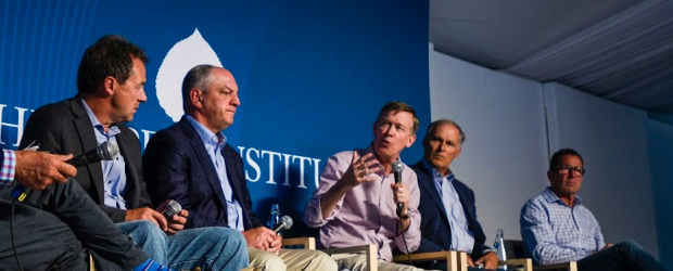 Hurst Lecture Series: Democratic Governors Panel