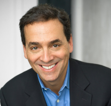 Murdock Mind, Body, Spirit Series: Daniel Pink