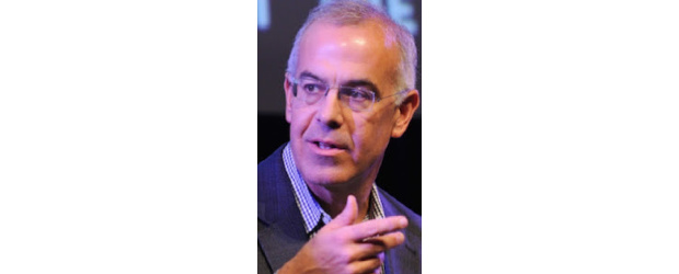 McCloskey Speaker Series: David Brooks