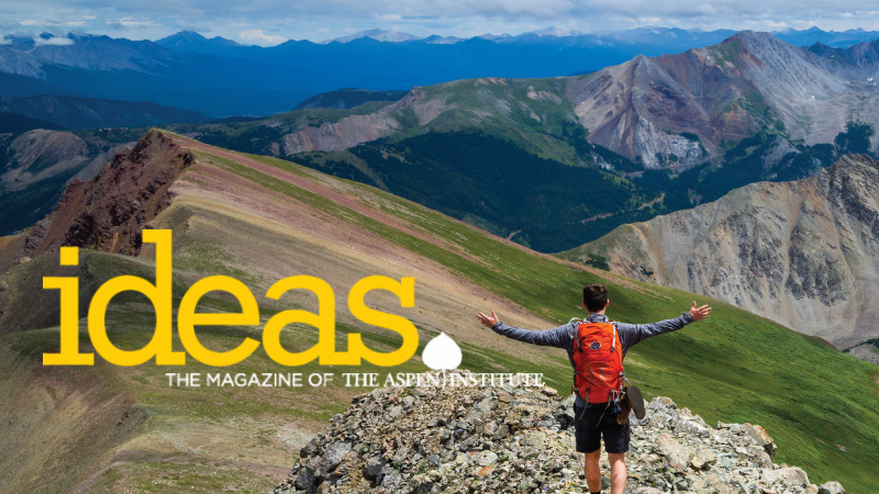 Bringing the World to Aspen