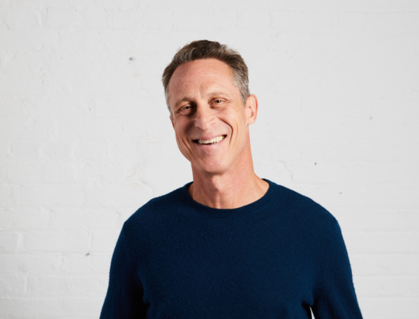 Murdock Mind, Body, Spirit Series: Dr. Mark Hyman