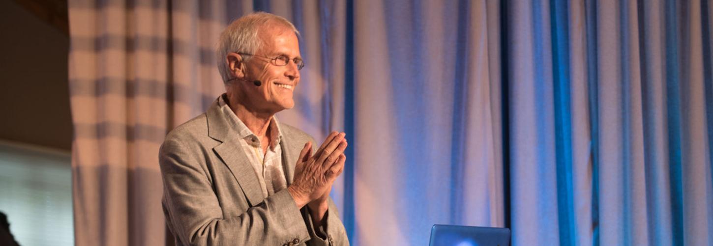 Hurst Lecture Series: Paul Hawken