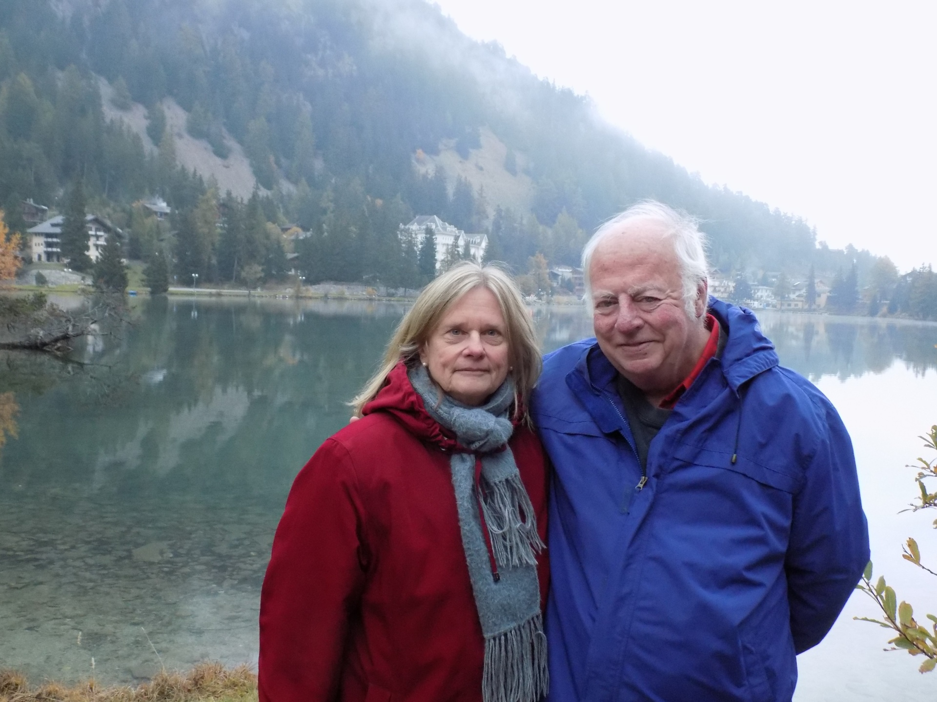 In Memoriam of Charles Van Doren: An Appreciation of Our Moderator - a Master Teacher
