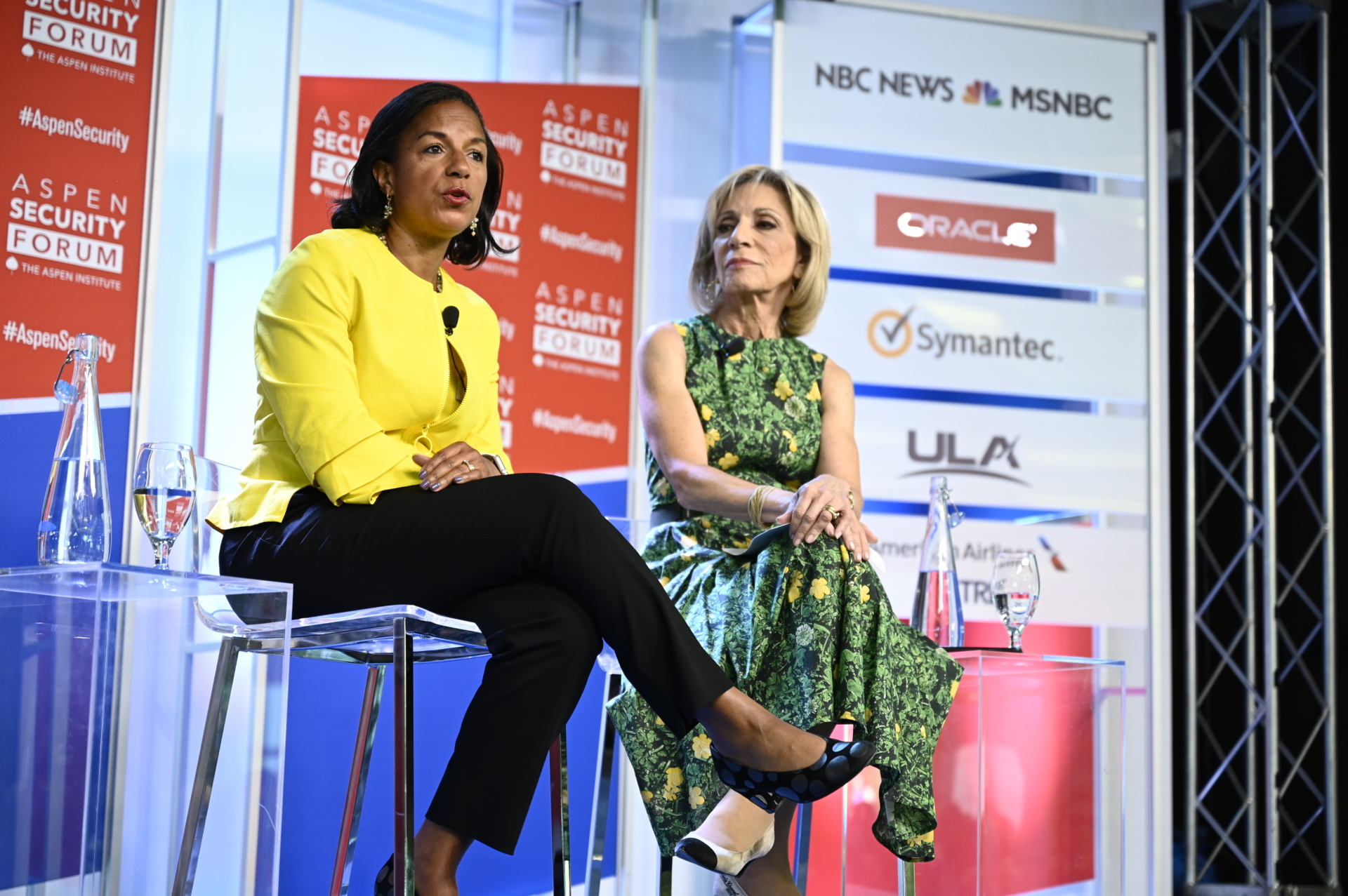 A Conversation with Susan Rice