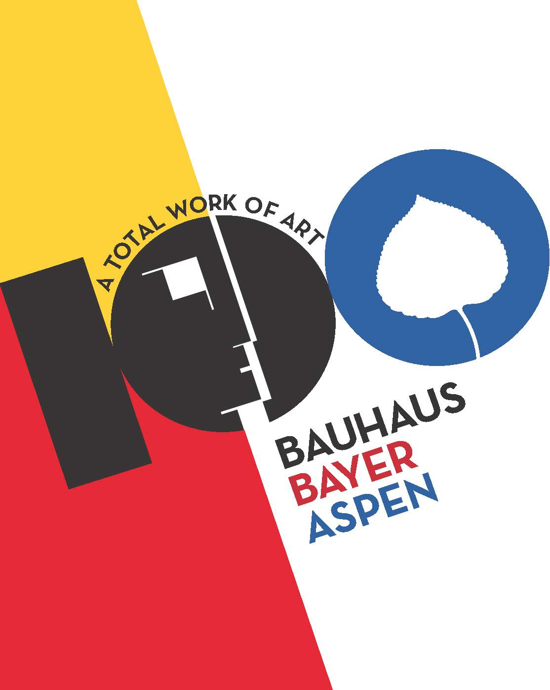A Total Work of Art: Bauhaus-Bayer Aspen