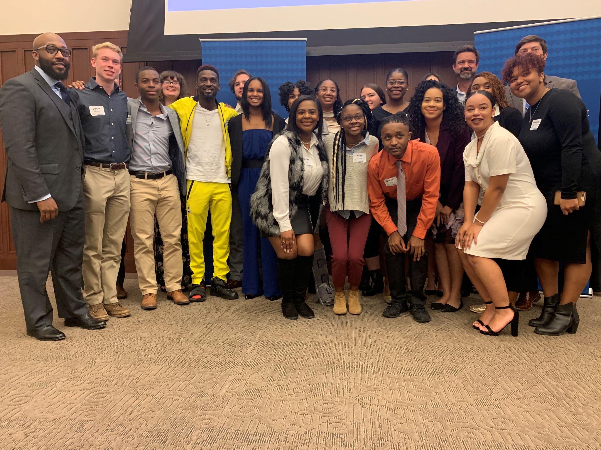 AYLF Program Graduates First Cohort in St. Louis, MO