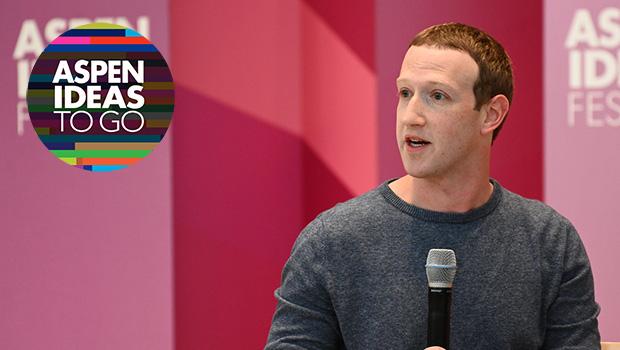 Zuckerberg Wants Government's Help