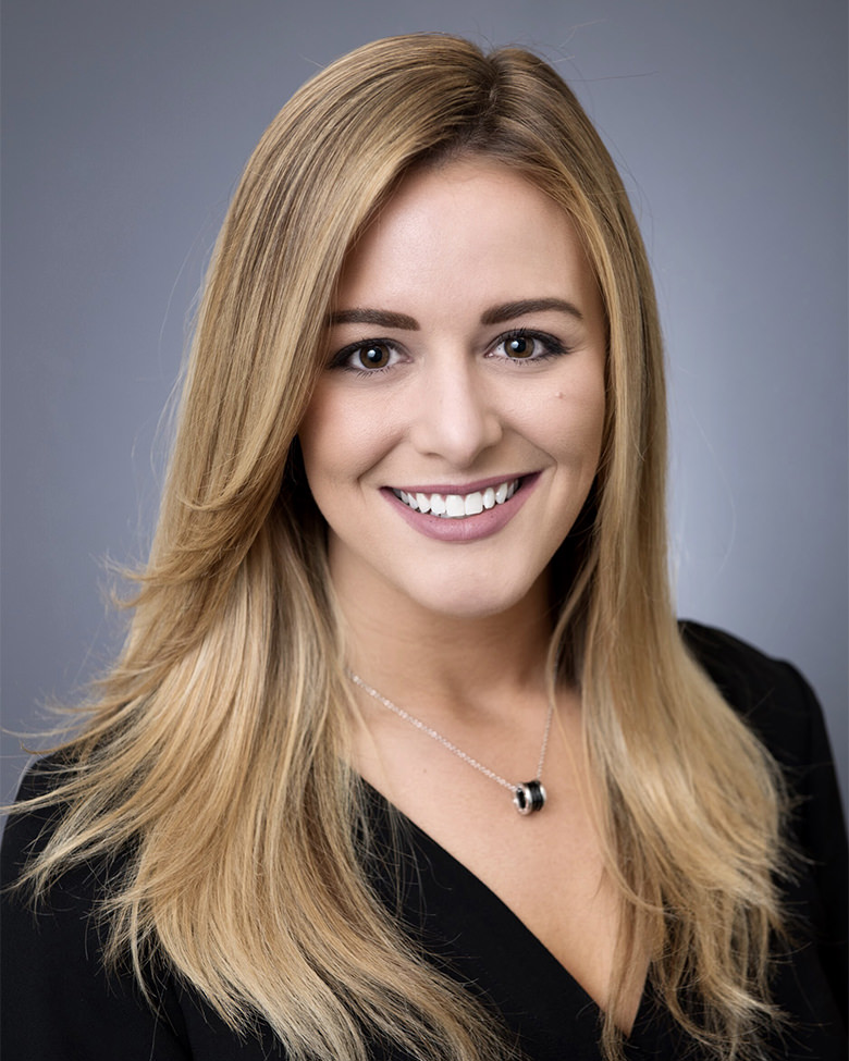 Brooke McDonald