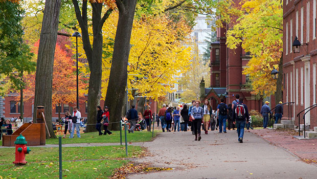 Why College Campuses Are Critical for the BRT Statement