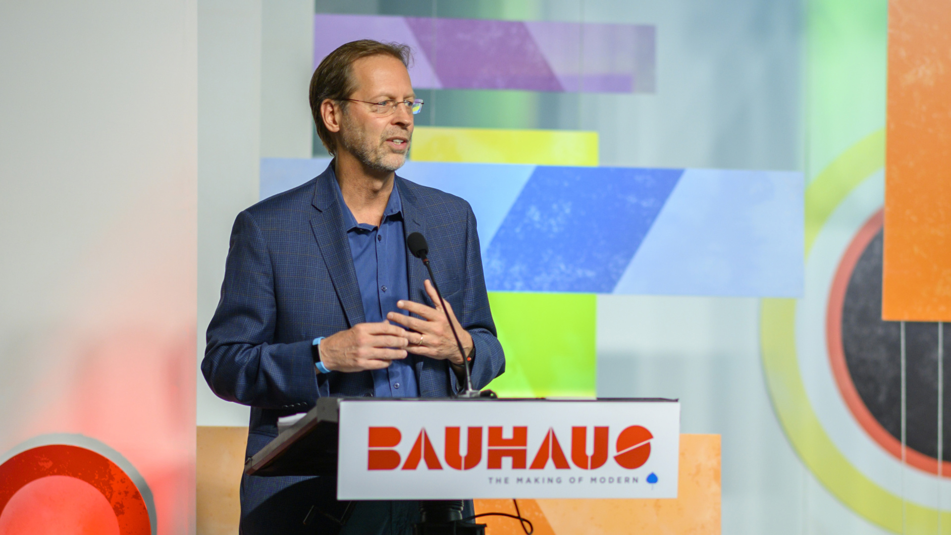 "The Bauhaus Movement and Aspen's ""Buildings-in-Exile"""