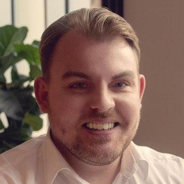 Adam Mitcheson