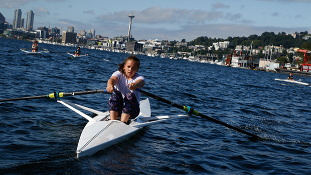 Key Findings on Youth Sports in Seattle